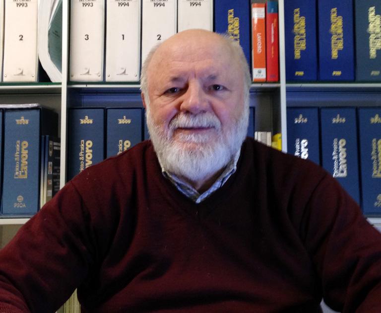 Franco Ravazzolo